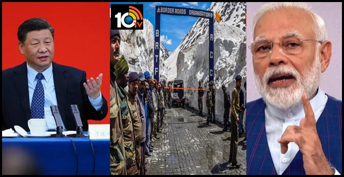 Pakistan factor behind India-China stand-off in Ladakh
