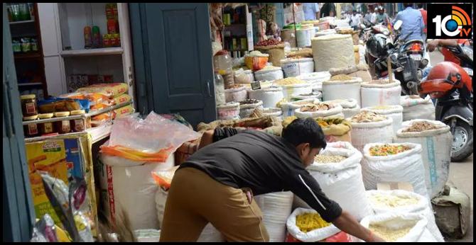 kirana, whole sale shops becoming coronavirus centers