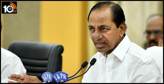 cm kcr oppose new electricity bill