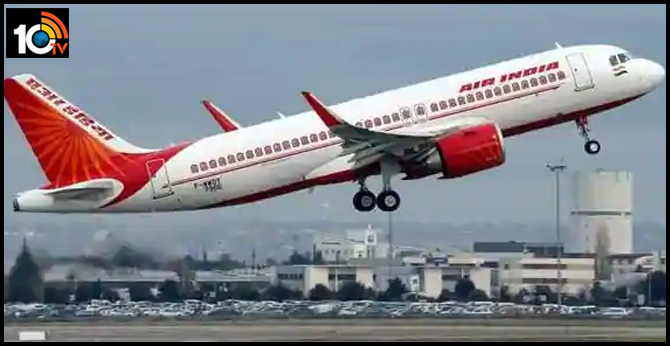 BREAKING: Air India's Delhi-Moscow flight returns midway after ground team realises pilot is COVID-19 positive