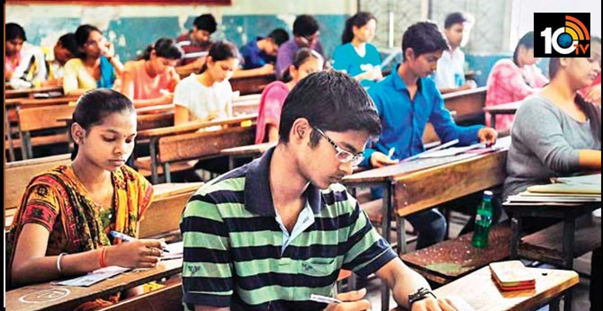 telangana tenth class exams in may