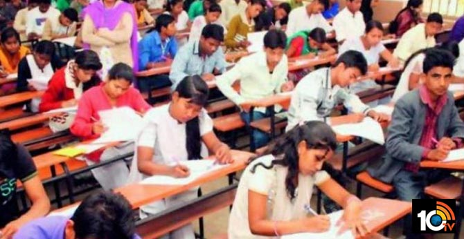 Students to be have Messages for New SSC exam centers