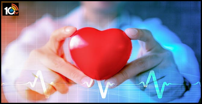 Why 76 percent of heart diseases decreased worldwide, What behind of this?