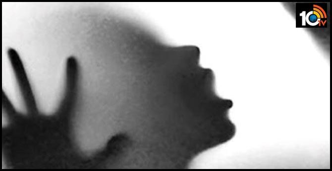 old man rapes girl in medak