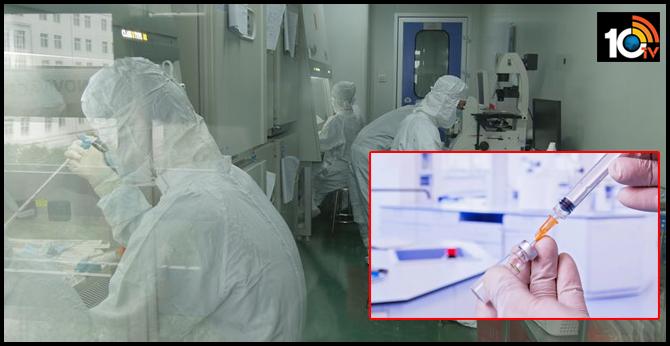 Coronavirus: 99% confident that COVID-19 vaccine will work, says Chinese firm