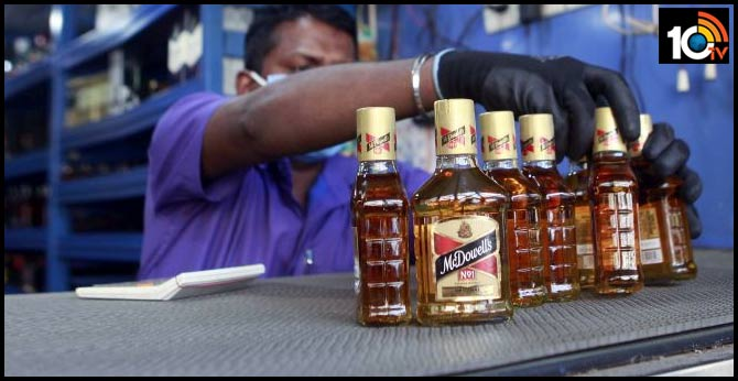 2 Lakh Liquor Bottles Go Missing In Hayana, Government Orders Probe