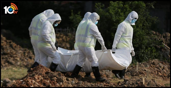 Coronavirus worldwide cases cross 4.4 million mark; deaths near 3 lakh