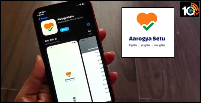 Aarogya data only for health needs, to be deleted in 180 days
