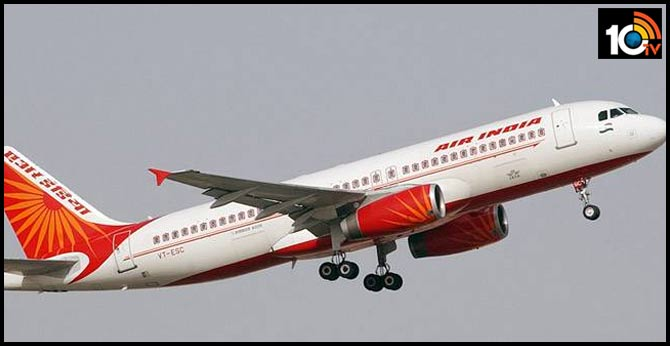 Air India opens its bookings for travel to London, Singapore and parts of us from may-8-14
