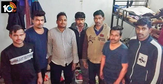 COVID-19 lockdown: 3.7 lakh Telangana natives in the Gulf await return