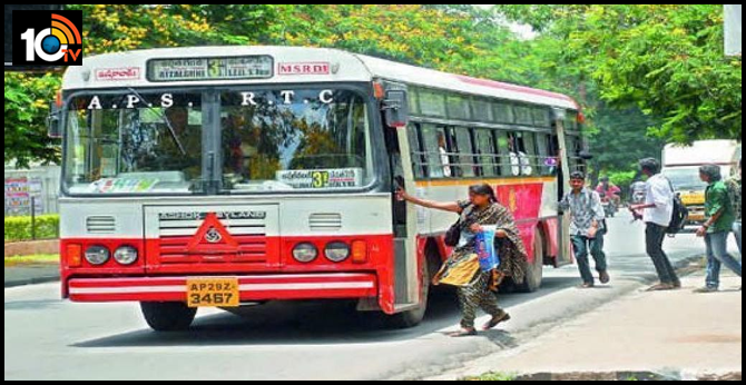 City bus services to be started from next month in Telangana