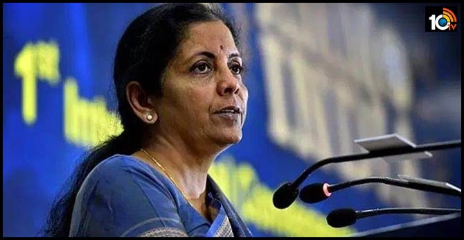 Coronavirus India LIVE Updates: FM Sitharaman to unveil finer points of economic package at 4 pm today