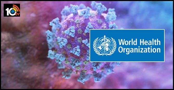 Coronavirus may become endemic and never go away like HIV, warns WHO