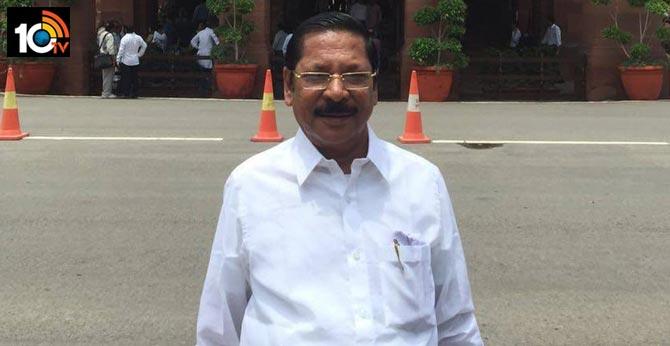 DMK MP RS Bharathi Arrested for Derogatory Remarks Against Judges from Dalit Community