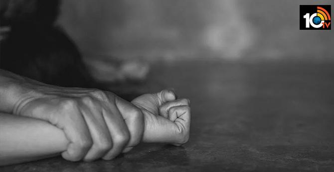 Friend's wife kidnapped, raped,west-godavari