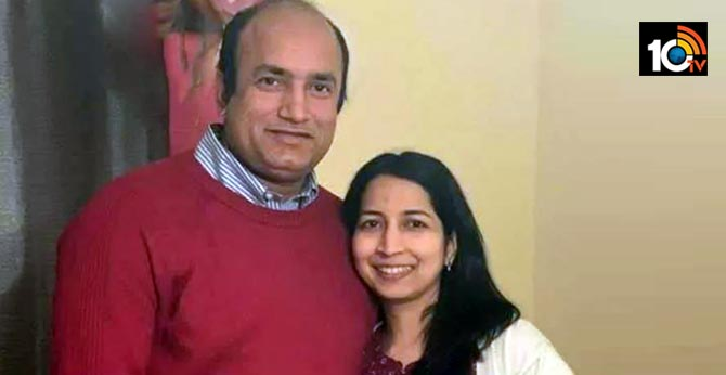 Indian-American Couple Develops Low-Cost Ventilator For Coronavirus Patients
