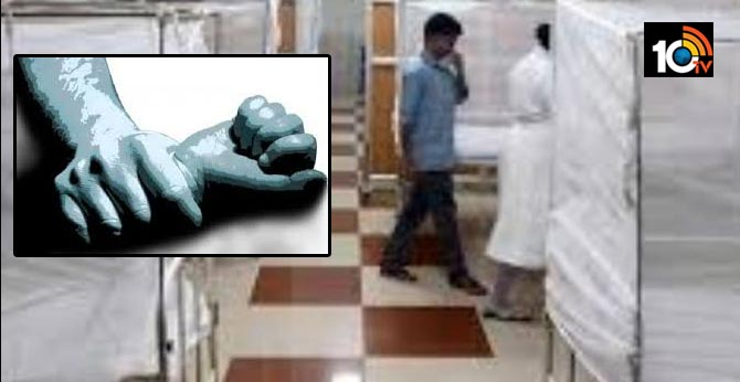 Irked Quarantined Man Breaks ASHA Workers Hand