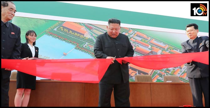 Kim Jong-un Resurfaces, State Media Says, After Weeks of Health Rumors
