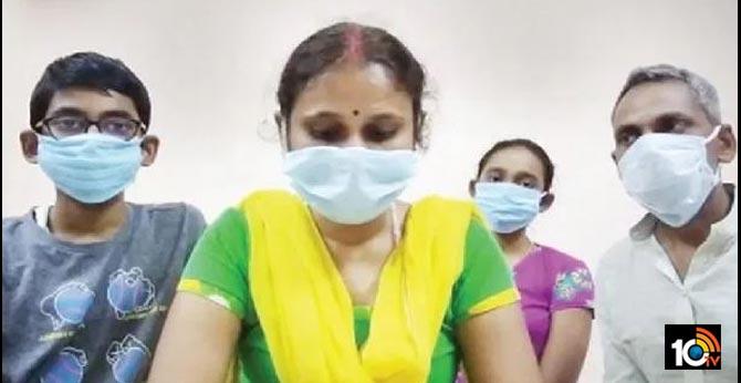 Lockdown Trauma: Returnee Doctor Denied Entry, Family Spends Night In Car In Odisha