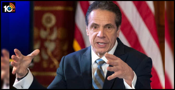 New York Gov. Andrew M. Cuomo gives update on coronavirus
