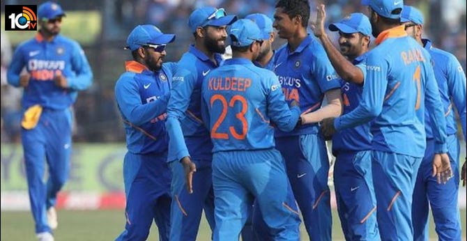 Open to travel if it doesn't compromise with safety and health of players: BCCI official hints SL tour is on