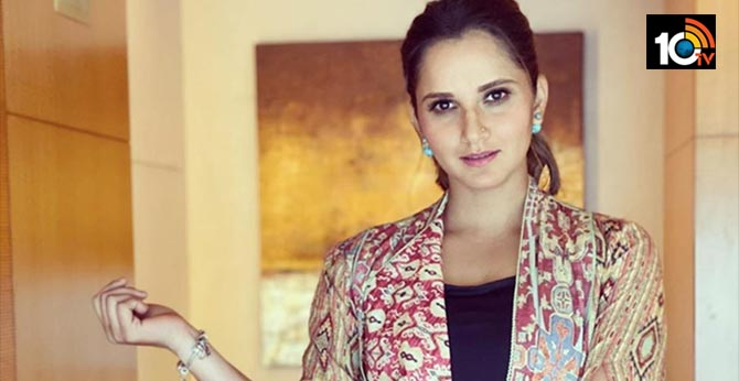 Sania Mirza: 'I don't know when my son will be able to see his father again'