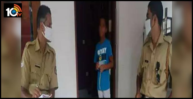 'They're making fun of me': 8-year-old Kerala boy petitions police against sister, for not playing with him