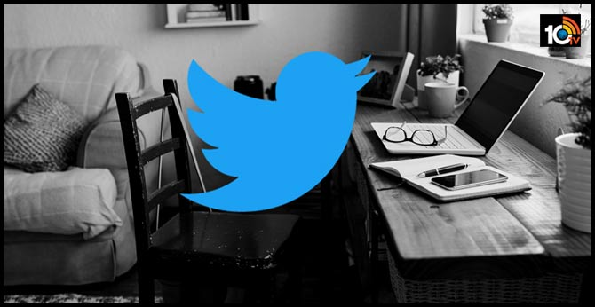 Twitter to allow some employees to work from home permanently