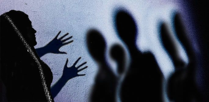 19-year-old girl gang raped by seven during lockdown