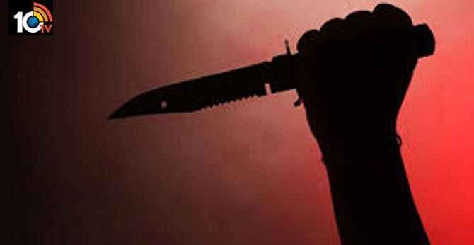 Young Woman Attacks Lover for Refusing Marriage Proposal in Krishna Dist