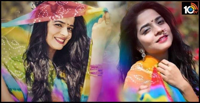 actress Preksha Mehta Suicide