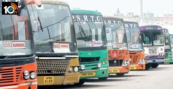 RTC, Private bus services will start soon in Andhra Pradesh