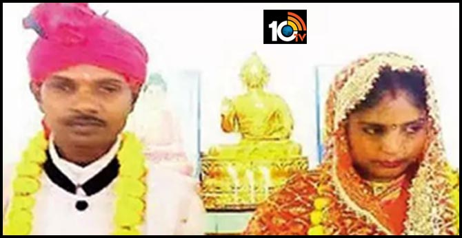 auto driver married beggar yong girl in Kanpur amidst logck down