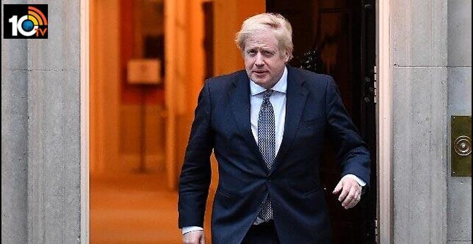 Doctors had plans if I died of coronavirus', Boris Johnson reflects on 'tough old moment'