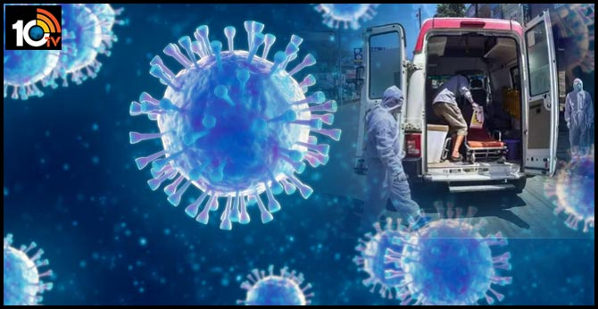 Coronavirus: India's death rate lower than South Korea, China