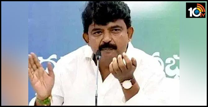 does not eliminate Outsourcing employees in RTC says ap Minister Perni nani