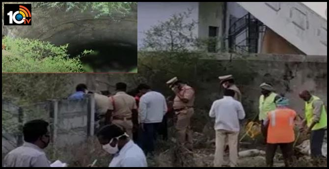 five members of single family Suspicious deaths in warangal district Telangana