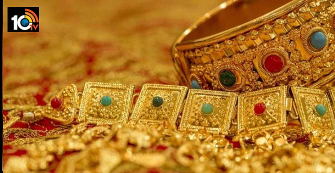 Hyderabad Gold Rate Today goes low
