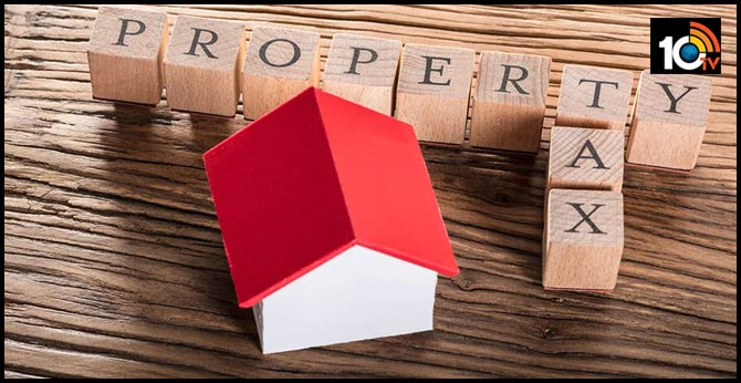 good news, 5 percent deduction for any property tax payers