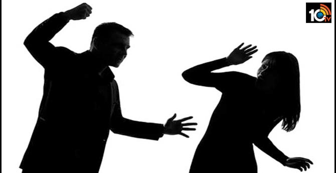 illegal affair break relations, Husbands harassment wives in Lockdown