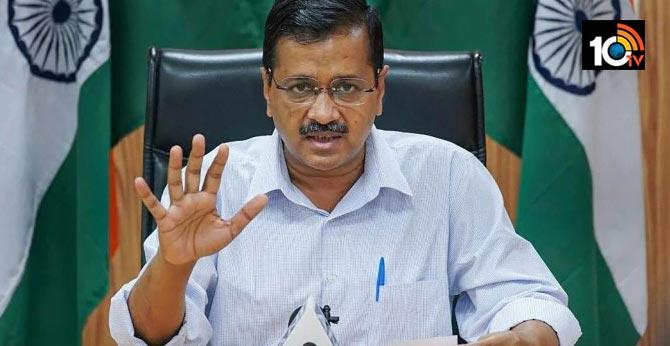 Lockdown 3.0: Time to 're-open' Delhi, says CM Kejriwal