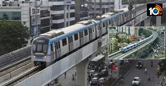 Hyderabad Metro to Re-Start Soon