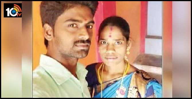 newly married couple commits suicide in tamil nadu with in one month
