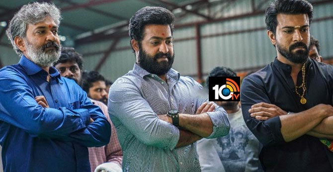 RRR: SS Rajamouli and team plan a surprise for Jr NTR's birthday on May 20