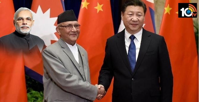 China saved Nepal PM Oli's govt, he raised border dispute with India to repay favour