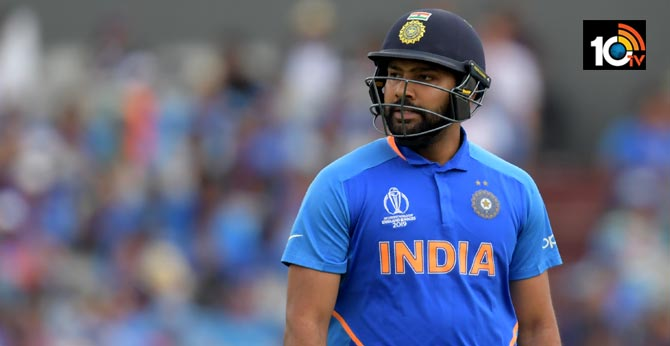 Rohit Sharma should take over Indian cricket team captaincy in the T20I format: Atul Wassan