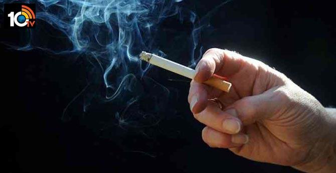 Spitting, smoking in public now punishable offences in Maharashtra
