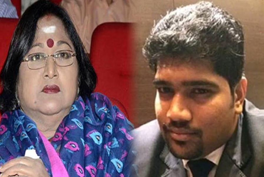 vanisri son passes away...But suspected of committing suicide
