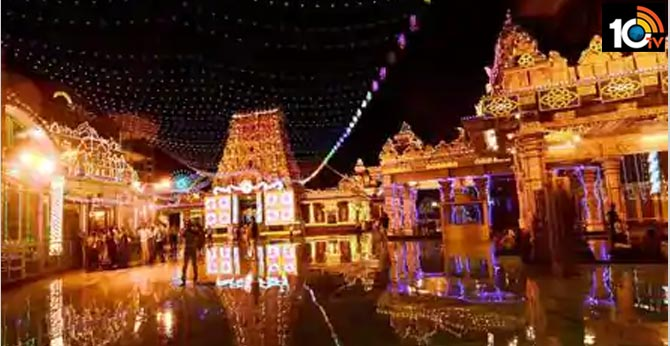 temple pujas to soon go television in karnataka