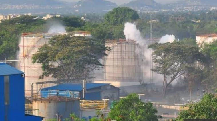 10 people killed in Visakha gas leak incident.. NDRF, NDMA joint statement